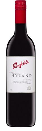 Penfolds Shiraz Thomas Hyland